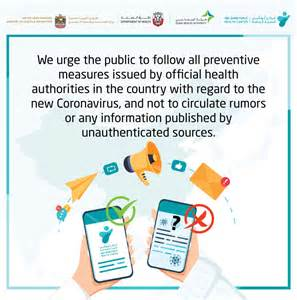 coronavirus  ncov  official portal