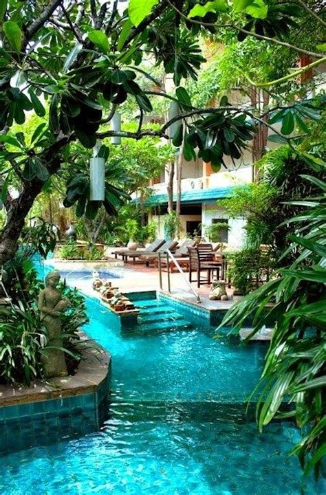 backyard lazy river design 25 best ideas about backyard lazy river on pinterest