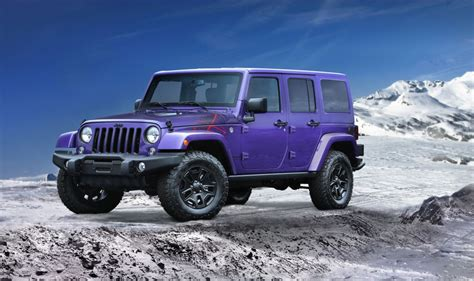Jeep Models 2016 Jeep 2016 Grand La Show Jeep Previews Limited