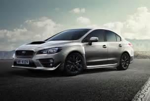 2015 Subaru Wrx Mpg 2015 Subaru Wrx Mpg 2017 Car Reviews Prices And Specs