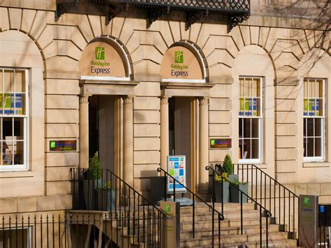inn express edinburgh city centre h 244 tel ihg