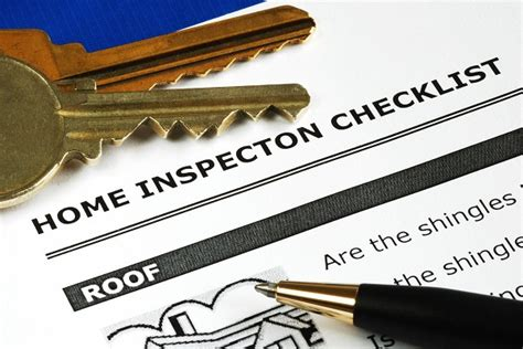 home inspections what to expect