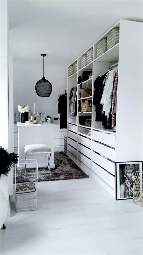 ikea ankleidezimmer ikea pax kleiderschrank kombinationen inspirationen