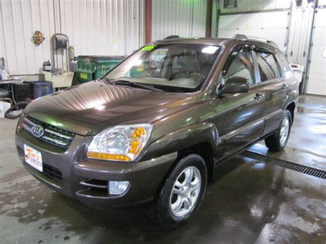 2007 kia sportage transmission problems 2007 kia sportage for sale in des moines ia 20753