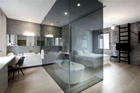 bathtub in bedroom freestanding bathtub in the bedroom no clear separation