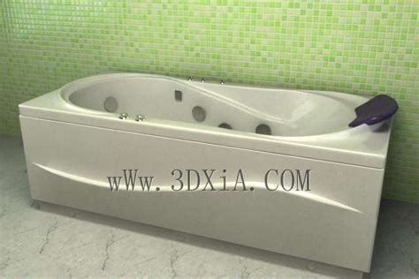 bathtub model 3d models of bathtub free download 3d model download free