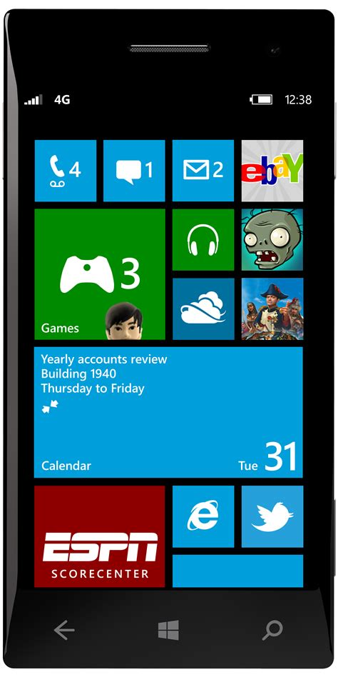 For Windows Phone Windows Nt Coming To Phones With Windows Phone 8 Ars