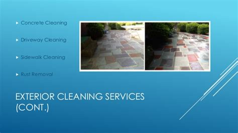 Mba Cleaning Services by Baldwin Roof Cleaning Triton Exterior Cleaning Inc Call