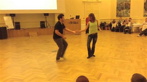 Maxence Martin West Coast Swing maxence martin and emeline rochefeuille west coast swing