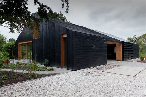schuur architectuur schuur met appartement op landgoed rijswijk