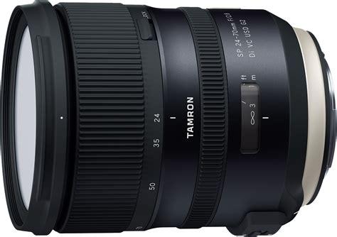 Tamron Sp 24 70mm F2 8 Di Vc Usd tamron sp 24 70mm f2 8 di vc usd g2 digital photography