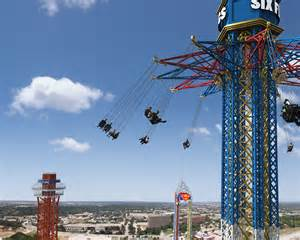 big swing ride six falgs over texas get ready for the texas