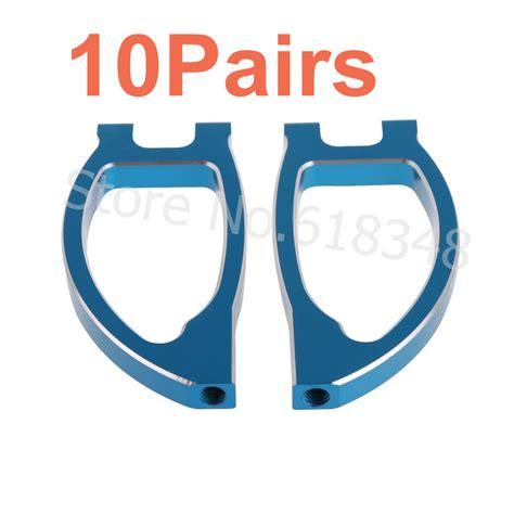 wholesale 10pair lot 08048 hsp upgrade parts 188018 front suspension arm spare 1 10 rc car