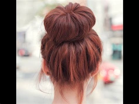Simple Hairstyles For by Simple Hairstyles For