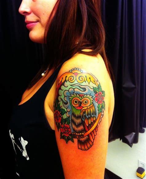 owl tattoo gang 70 best tattoos images on pinterest tattoo ideas tattoo