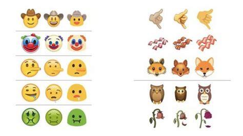 apple hilangkan gambar senapan dari daftar emoji baru halaman 2 tribunnews