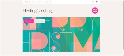 design online ecards the top 10 sites for free ecards
