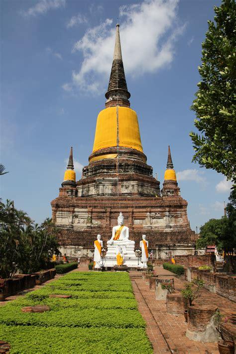 ayutthaya    thailands ancient capital city