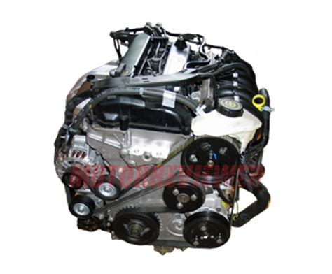 Ford 2 0 Engine by Ford 2 0l Duratec He Engine Specs Problems Reliability