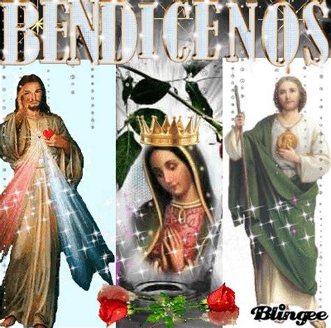 imagenes de virgen de guadalupe y san judas tadeo bendicenos fotograf 237 a 132221416 blingee com