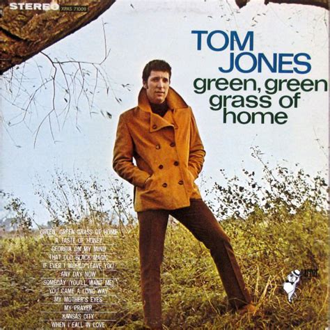 tom jones green green grass of home vinyl lp album