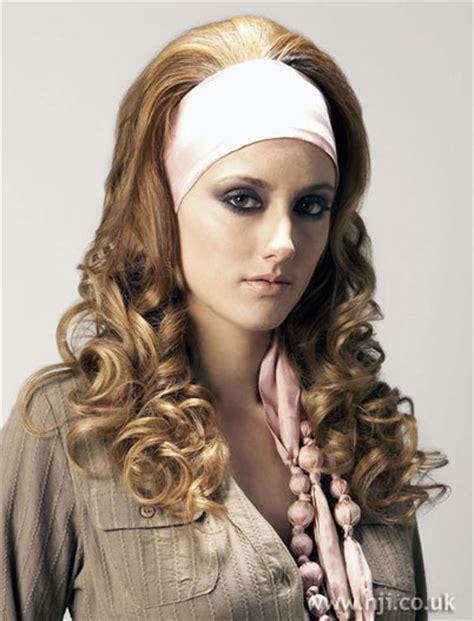 headbands style like 60 s style mozz hairsyles