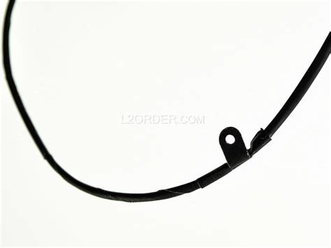 Macbook Pro 15 A1286 Isight 2010 100 new isight cable for apple macbook pro
