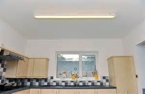 Kitchen Tube Light by Converted To Led Lighting Save Money Now