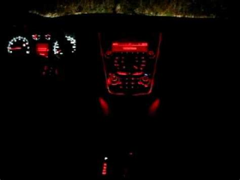 Lights That Change Color With Music 2010 Gmc Terrain Night Time Dash And Ambient Lighting