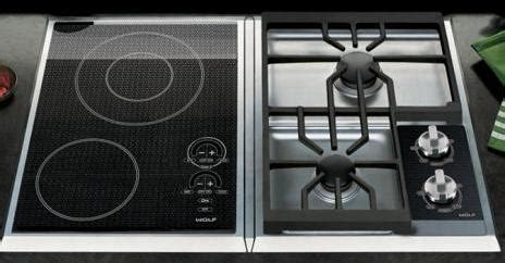 modular gas cooktop modular cooking with integrated wolf modular cooktops
