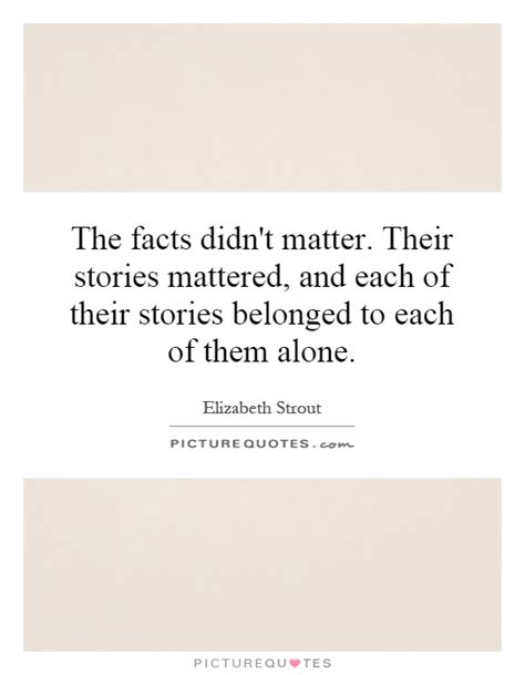 Per Them by Elizabeth Strout Quotes Quotesgram