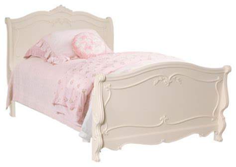 lea jessica mcclintock romance sleigh bed furniture 203 lea jessica mcclintock romance full sleigh bed beds by