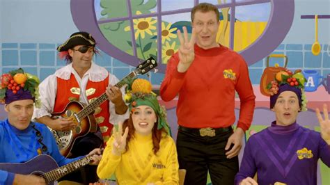 fruit salad wiggles the wiggles other activities sprout