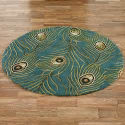 Peacock Area Rug Peacock Feathers Rugs