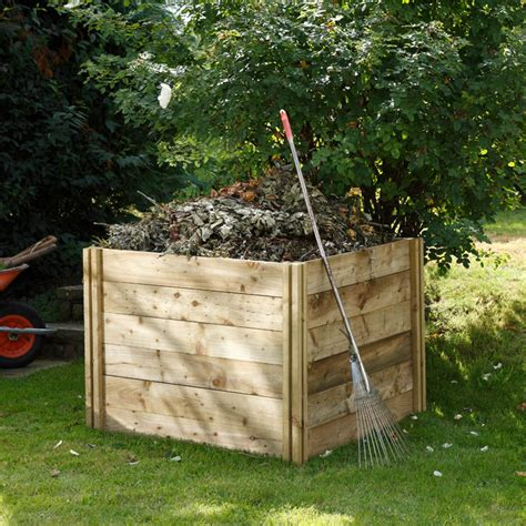 backyard composters forest garden slot down composter