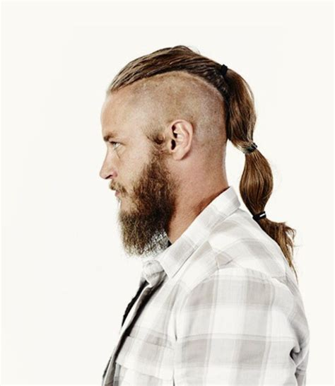 vikings rollo braided hair ragnar lothbrok hair newhairstylesformen2014 com
