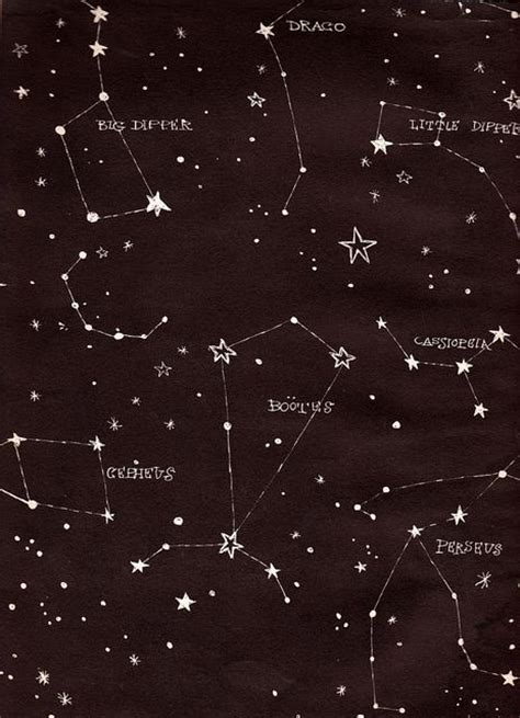 constellations map constellations astronomy