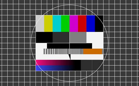 pattern test broadcast test pattern wallpaper 2560x1600 235641