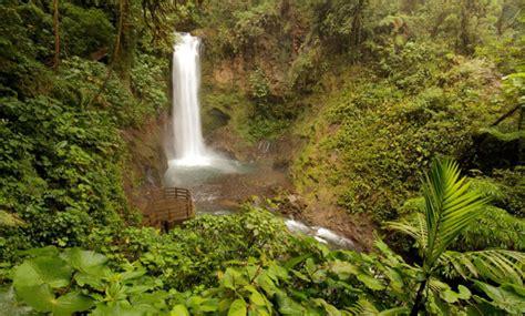 La Paz Waterfall Gardens Costa Rica by Costa Rica Wedding Weddings In Costa Rica Peace Lodge