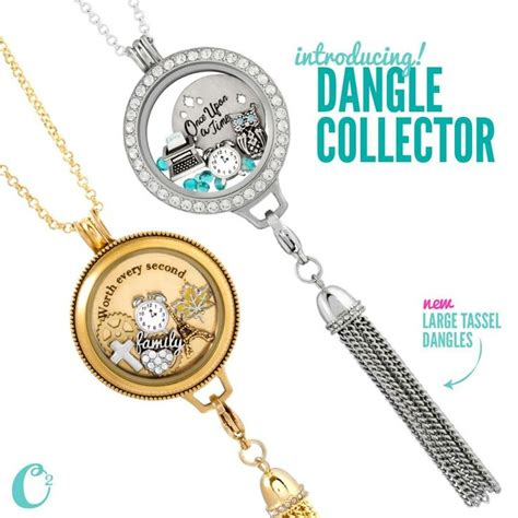 Origami Owl Collection - new origami owl fall collection available in august add