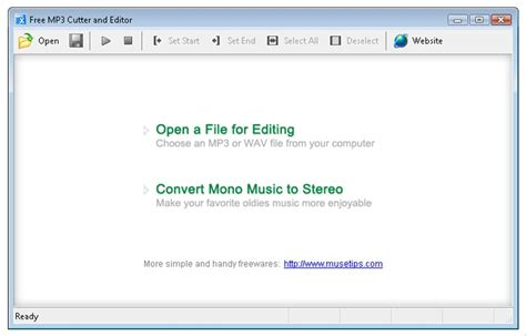download mp3 free ready for it descargar free mp3 cutter and editor 2 8 gratis