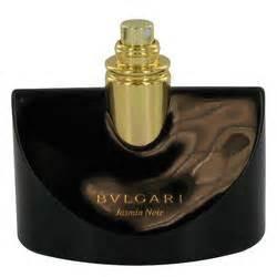 Bvlgari Noirtester Original noir perfume for by bvlgari