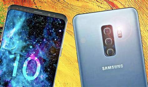 samsung galaxy   feature  technology