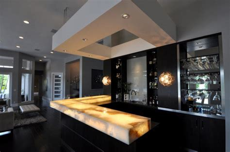 Contemporary Home Bar Designs Pictures 15 High End Modern Home Bar Designs For Your New Home