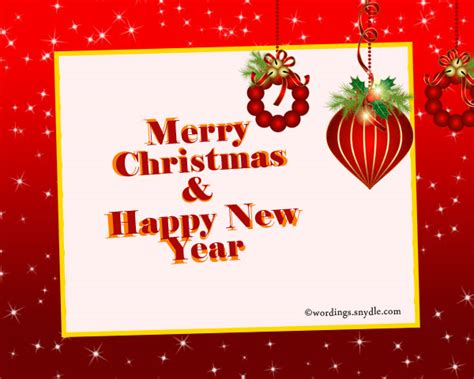 short christmas wishes  cards wordings  messages