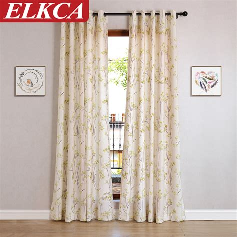 inexpensive kitchen curtains cheap kitchen curtains window treatments aliexpress buy