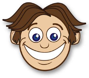 smile clipart clip