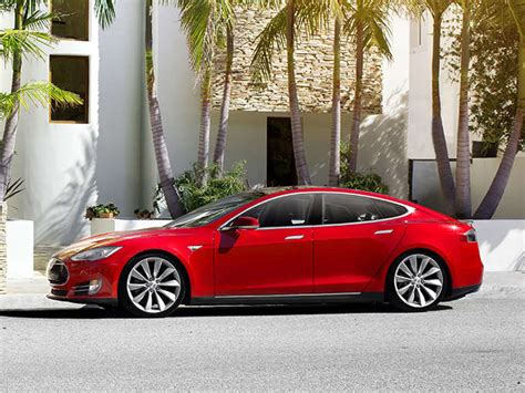 What Are Tesla Cars About Tesla Tesla