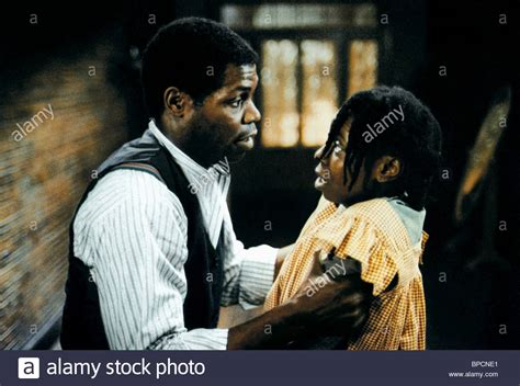 whoopi goldberg color purple the color purple 1985 stock photos the color purple 1985
