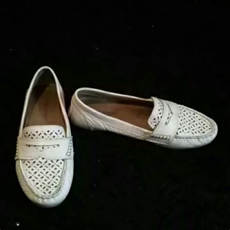 cynthia rowley loafers cynthia rowley cynthia rowley leather loafers 7 from